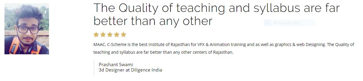 Best Animation Training Institute In Jaipur Best Animation Courses